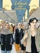 Cover of Léna et les trois femmes