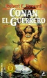 Cover of Conan el Guerrero