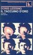 Cover of Il taccuino d'oro