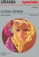 Cover of Ultima genesi