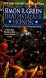 Cover of Deathstalker Honor