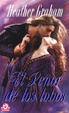 Cover of El señor de los lobos