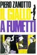 Cover of Il giallo a fumetti