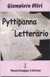 Cover of Pyttipanna letterario