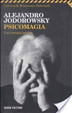 Cover of Psicomagia. Una terapia panica