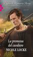 Cover of La promessa del cavaliere