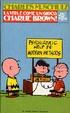 Cover of La vita è come un gioco Charlie Brown!