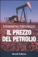 Cover of Il prezzo del petrolio