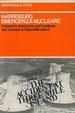 Cover of Harrisburg Emergenza Nucleare