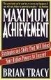 Cover of MAXIMUM ACHIEVEMENT