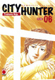 Cover of City Hunter vol. 6