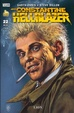 Cover of Hellblazer n. 22