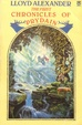Cover of The First Chronicles of Prydain