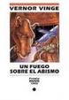 Cover of Un fuego sobre el abismo