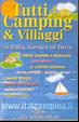 Cover of Tutti camping & villaggi in Italia, Corsica ed Istria - 2005