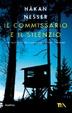 Cover of Il commissario e il silenzio