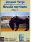 Cover of Novelle rusticane. Audiolibro. Vol. 1