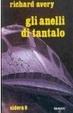 Cover of Gli anelli di Tantalo