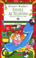 Cover of Favole al telefono