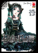 Cover of Black Butler vol. 19