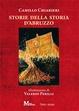 Cover of Storie della storia d'Abruzzo