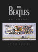 Cover of The Beatles anthology