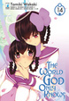 Cover of The World God Only Knows vol. 14
