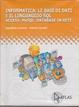 Cover of Informatica: le basi di dati e il linguaggio SQL