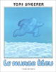 Cover of Le nuage bleu