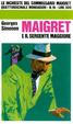 Cover of Maigret e il sergente maggiore