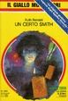 Cover of Un certo Smith