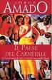 Cover of Il paese del carnevale
