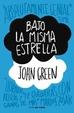 Cover of Bajo la misma estrella