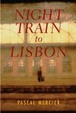 Cover of Night Train to Lisbon
