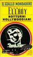 Cover of Notturni hollywoodiani