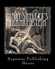 Cover of Mary Shelley's Frankenstein