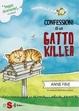Cover of Confessioni di un gatto killer