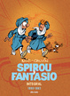 Cover of Spirou y Fantasio, integral #12