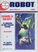 Cover of Robot 35 : Al servizio di uno strano potere