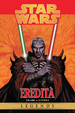 Cover of Star Wars Eredità vol. 11