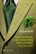 Cover of Vita standard di un venditore provvisiorio di collant