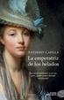 Cover of La emperatriz de los helados