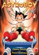 Cover of Astro Boy vol. 1
