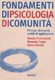 Cover of Fondamenti di psicologia di comunità