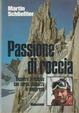 Cover of Passione di roccia