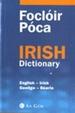 Cover of Foclóir Póca