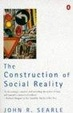 Cover of The Construction of Social Reality