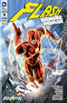 Cover of Flash n. 34