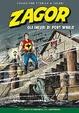 Cover of Zagor collezione storica a colori n. 146