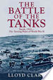 Cover of The Battle of the Tanks